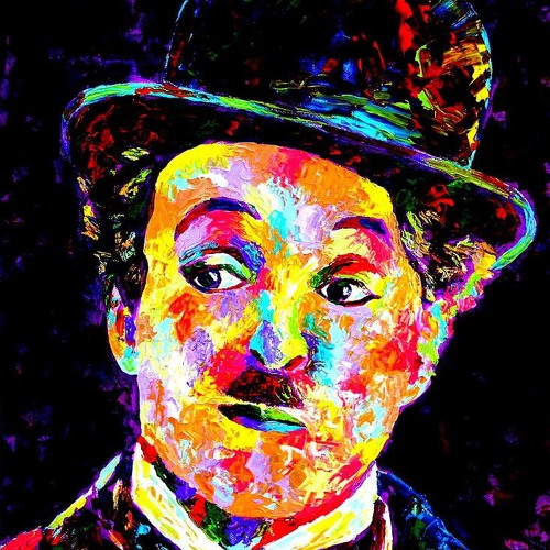 Charlie Chaplin Speech ~Dearly Beloved~ (~KaBa~ mix)