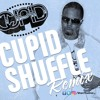 Cupid Shuffle (Shan tha Don Remix) Pitched