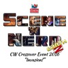"Scene N Nerd - CW ""Invasion!"" Crossover Special"