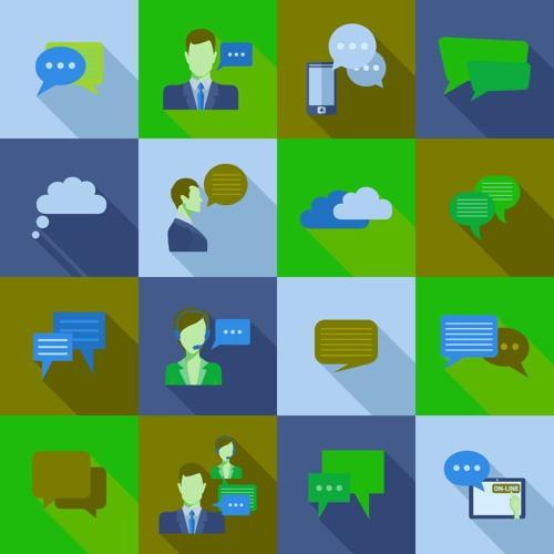 24. Whatsapp, Messenger Och Chattappar - Nästa Stora Grej