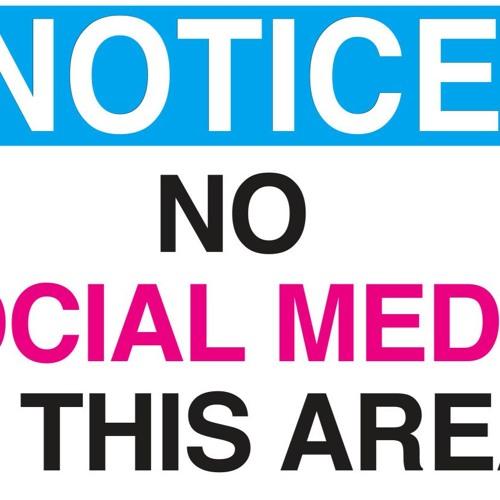 20. Ska Bara Vuxna Använda Sociala Medier - Om Åldersgränser Och EU-direktiv Gäst - Fredrik Svärd