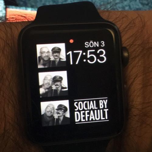 15. Apple Watch - en klocka eller en digital hjälpreda