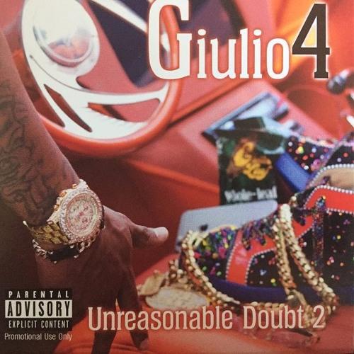 Giulio4 - Unreasonable Doubt 2