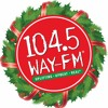 Chris Tomlin on Portland's 104.5 WAY-FM
