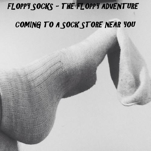 Floppy Socks _ Davnport - 5AM in Saskatoon