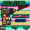 Shonen Swamp - Megazord Remix (feat. UGLY GOD)