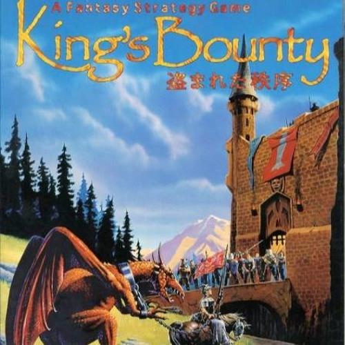 Kings Bounty for PC9801 - BATTLE(OPN),1993
