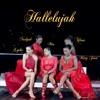 Hallelujah by Lyska Vante, Misty Jean, Miu Haiti, Nadia Faubert, Tifane
