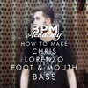 Chris Lorenzo - Foot & Mouth Bass [NI:Massive]