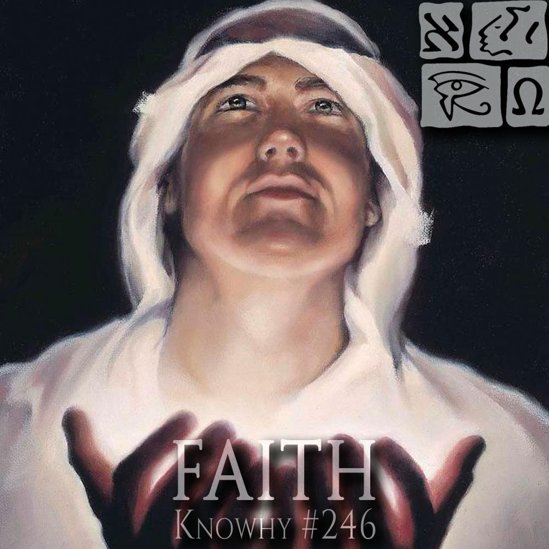 Why Must A Trial Of Faith Precede A...