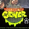 Download Cast From The Sewer: Episode 10 (The Stupid Stupid Henchmen - Part 2) Mp3