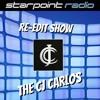 TUESDAY 4TH AUG CJ CARLOS RE - EDITS STARPOINT LIVE PORTUGAL