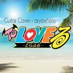 Tomatsu Haruka - Baby Baby Love OST. To Love Ru! ( Acoustic )