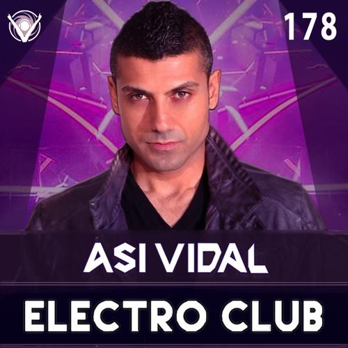 Asi Vidal Electro Club 178