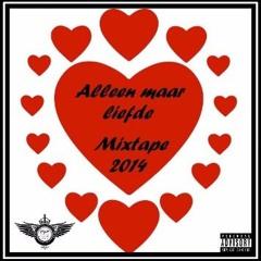 6. DeZwollenaar Ft. M4L - Ik Wil Geen Vriendje Meer (Remix) [2014]