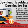 Download TubeMate YouTube Downloader For Free