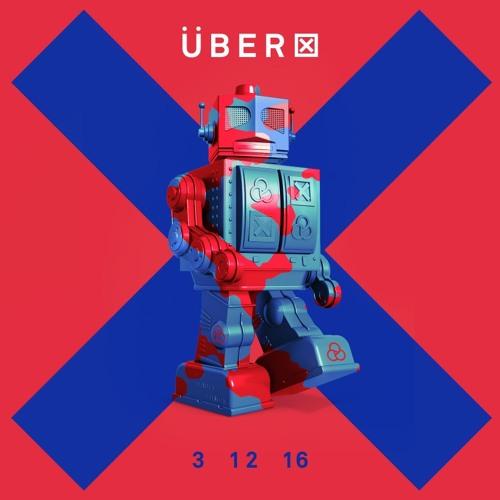 Ki Creighton - Uber Grand Finale