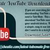 TubeMate YouTube Downloader 2017