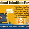 Download TubeMate For Free.mp3