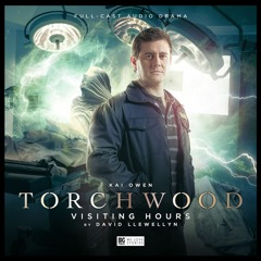 Torchwood - Visiting Hours (trailer)