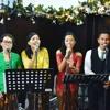 Natal di Hatiku - Pahla, Greswita, Rina, Nepen (Natal Perkantas Sumatera Utara 2016)