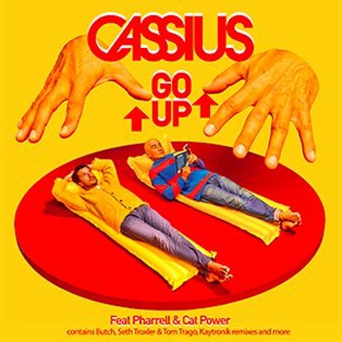 cassius feat pharrell cat power go up ejeca remix by ejeca free listening on soundcloud. Black Bedroom Furniture Sets. Home Design Ideas