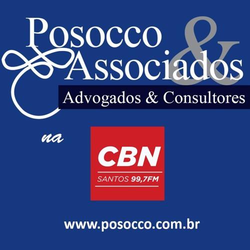 Rádio CBN Santos - Advogado explica direitos dos trabalhadores home office