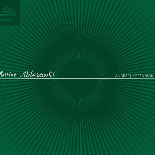 ACD 227 - Marcin Mielczewski