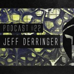 Bassiani invites Jeff Derringer / Podcast #22