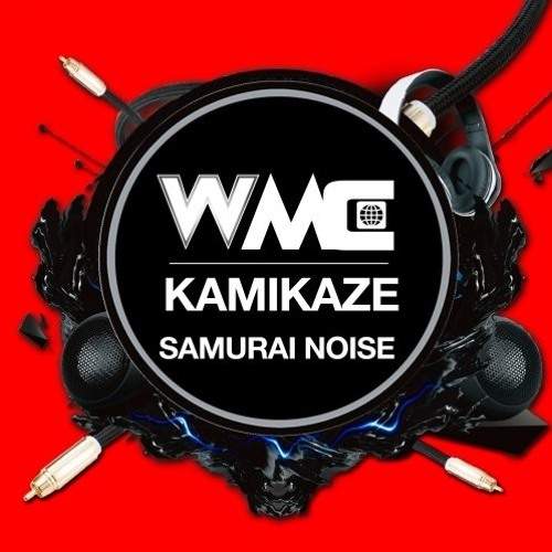 KAMIKAZE(DAIKI Edit) / Samurai Noise