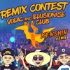 Volac & Illusionize - In A Club (Kenshin remix)