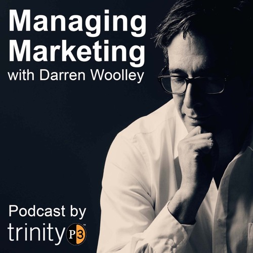 Jeff And Darren Discuss The Role Of Digital, Content And Social Media In Marketing