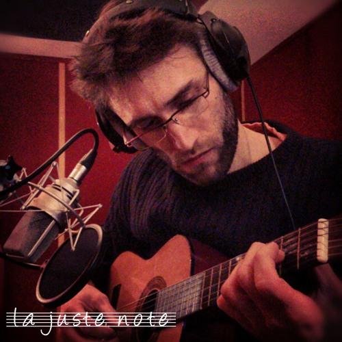 La Juste Note : Henri-Pierre Pellegrin (H-Pi)
