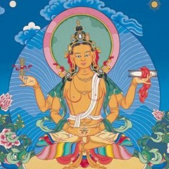 The 37 Practices of a Bodhisattva by Thogme Zangpo