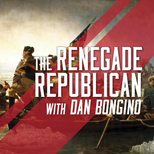 Ep345 Exploding Liberal Lies about Red States