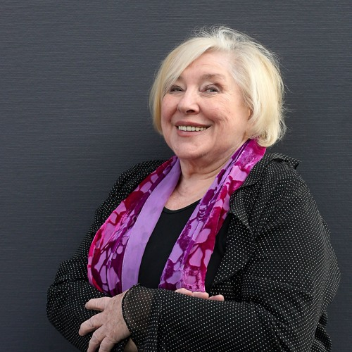 Fay Weldon in Conversation