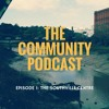 The Community Podcast Episode 1: The Southville Centre