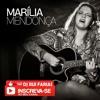 8- Marilia Mendonça - O Que É Que Você Viu Em Mim ( Acústico ) Portada del disco