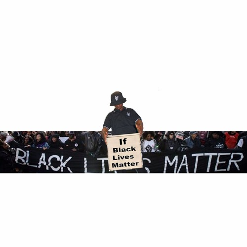 If Black Lives matter