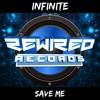 Gareth Emery & Christina Novelli  - Save Me (Infinite Remix) FREE DOWNLOAD