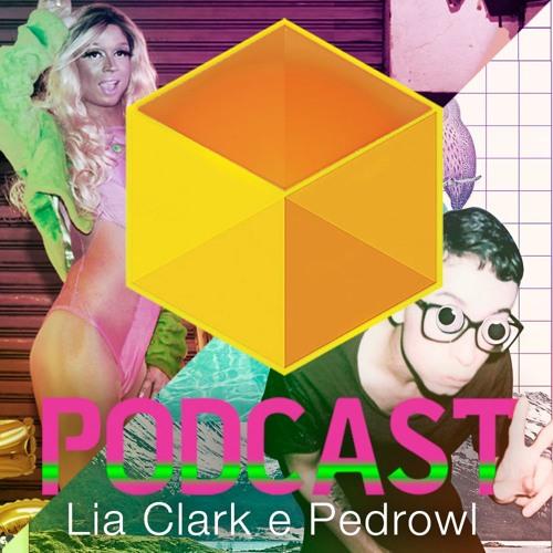 Baixar Ep. 008 - Lia Clark e Pedrowl