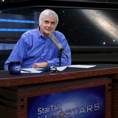 Exploring Exoplanets, with Seth Shostak – StarTalk All-Stars