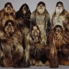 U92 Wookie Contest
