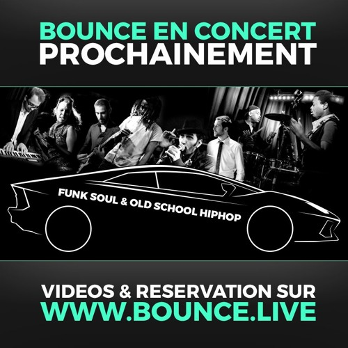 Bounce - Chocolate