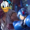 E9: Donald Duck in Marvel vs Capcom?!