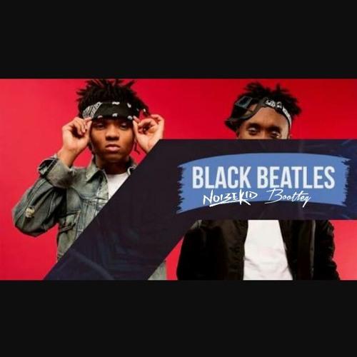 Rae Sremmurd Feat. Gucci Mane - Black Beatles (Noizekid Bootleg) *FREE*