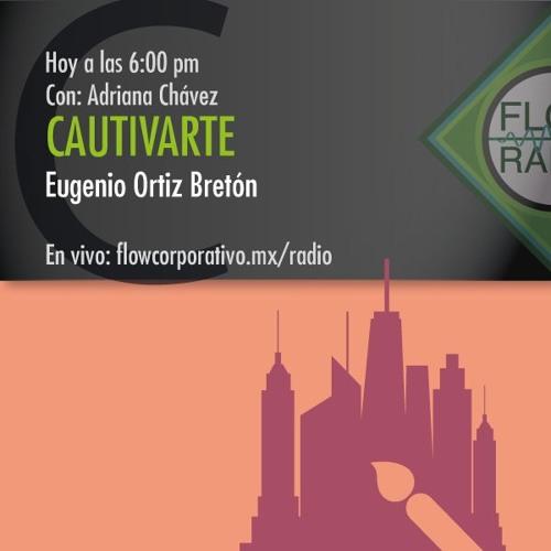 CautivArte 054 -Eugenio Ortiz Bretón