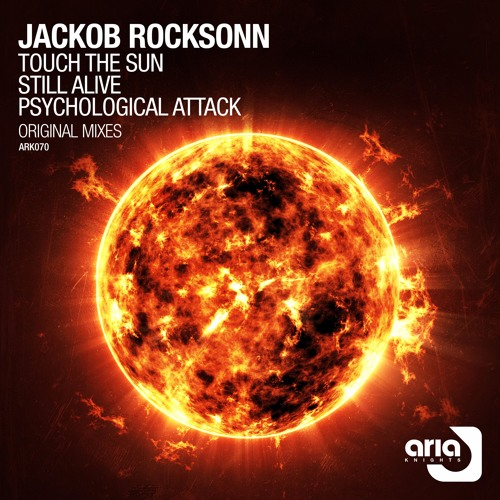 Jackob Rocksonn - Still Alive (Original Mix)