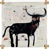 Jean Michel Basquiat - Beef Ribs Longhorn