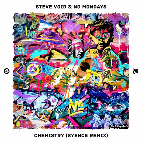 Steve Void & No Mondays - Chemistry (ft. Clara Mae)(Syence Remix) [Free Download]